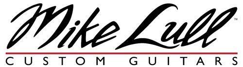 Mike Lull Custom Guitars