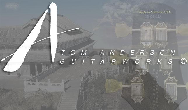 Anderson Guitarworks