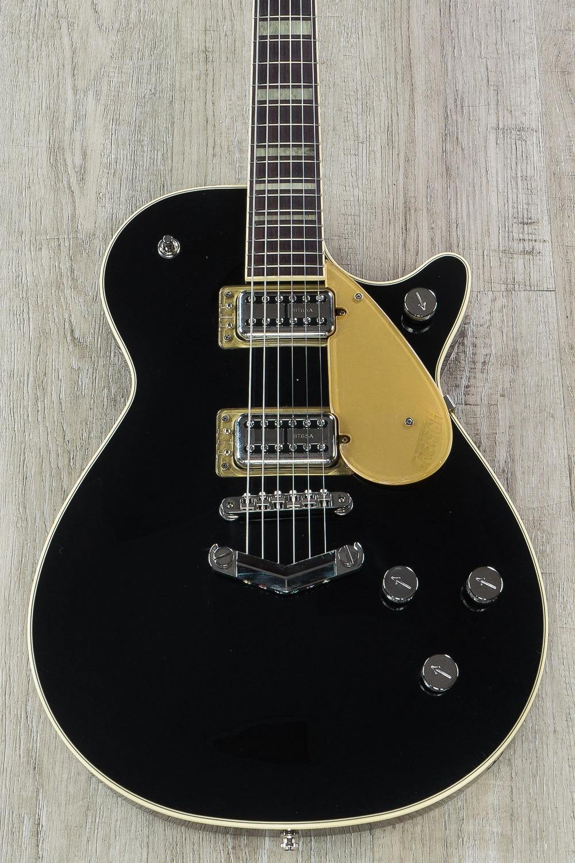 "Gretsch Guitars /""Power /& Fidelity/"" Logo License Plate"